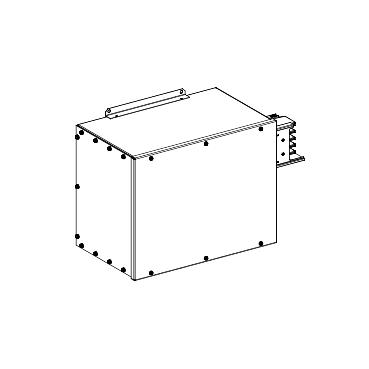 KSA1000ABG4 - Canalis - unit. alimentare pt. KSA - 1000 A ...