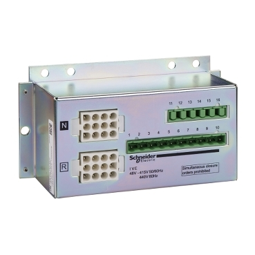 29352 - blocare electrica - IVE - 48...415 V c.a. 50/60 Hz, Schneider Electric