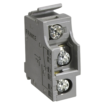 33108 - contact auxiliar - ND/NI standard - NS1600b..3200 NS630b..1600, Schneider Electric
