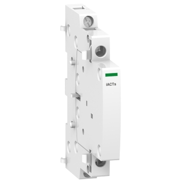 A9C15915 - contact auxiliar iACTs 1 NI/ND, Schneider Electric