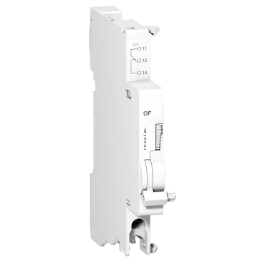 A9N26924 - Acti 9 - Auxiliary contact OC plus 1 SD and OF ac dc, Schneider Electric