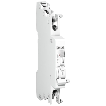 A9N26929 - Acti 9 - Auxiliary contact OC plus 1 SD and OF ac dc, Schneider Electric