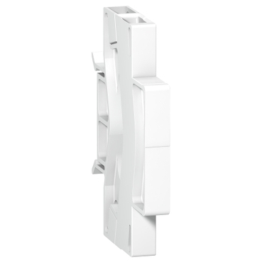 A9N27062 - Multi 9 - spacer - 9 mm white, Schneider Electric