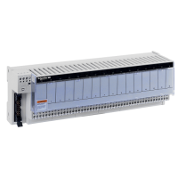 ABE7R16S210 - sub-baza - relee electromecanice sudate ABE7 - 16 canale - releu 10 mm, Schneider Electric