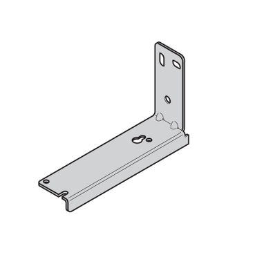 ABL1A01 - reversible mounting bracket - for regulated switch mode power supply, Schneider Electric
