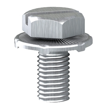 AF1VA410 - MOUNTING RAIL SCREW AM1 +OPTIONS, Schneider Electric (multiplu comanda: 100 buc)