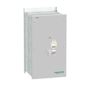 ATV212WD11N4 - variable speed drive ATV212 - 11kW - 15hp - 480V - 3ph - EMC class C2 - IP55, Schneider Electric