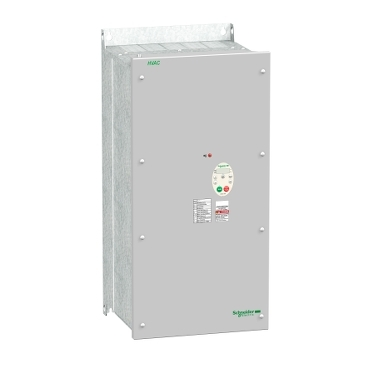ATV212WD18N4 - variable speed drive ATV212 - 18.5kW - 25hp - 480V - 3ph - EMC class C2 - IP55, Schneider Electric