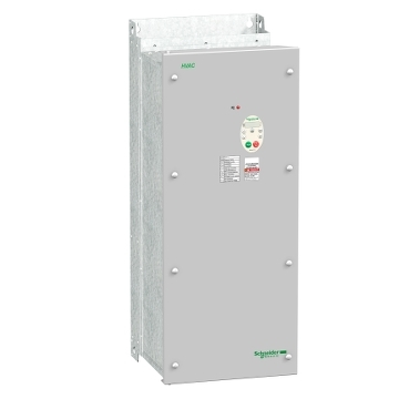ATV212WD22N4 - variable speed drive ATV212 - 22kW - 30hp - 480V - 3ph - EMC class C2 - IP55, Schneider Electric