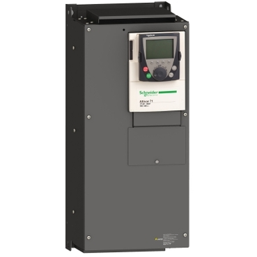 ATV71HD75N4 - variator de viteza ATV71 - 75 kW 100 HP - 480 V, Schneider Electric