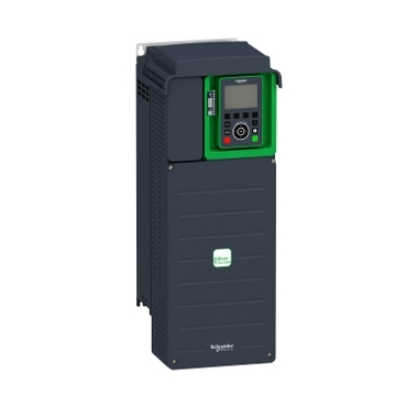 ATV930D22N4 - variable speed drive - ATV930 - 22kW - 400/480V - with braking unit - IP21, Schneider Electric
