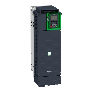 ATV930D30N4 - variable speed drive - ATV930 - 30kW - 400/480V - with braking unit - IP21, Schneider Electric