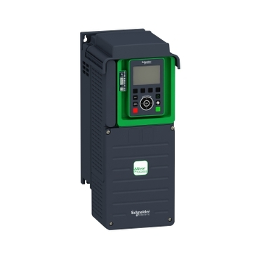 ATV930U75N4 - variable speed drive - ATV930 - 7,5kW - 400/480V - with braking unit - IP21, Schneider Electric