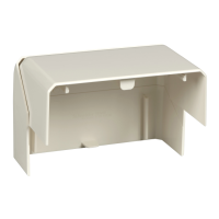 ETK10130E - Ultra - adjustable external corner - 101 x 34/50 mm - ABS - white, Schneider Electric (multiplu comanda: 5 buc)
