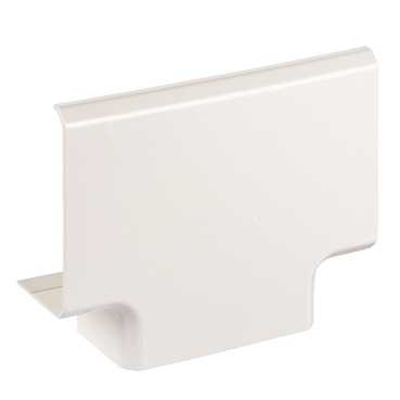ETK10151E - Ultra - T-Piece - 101 x 34/50 mm - ABS - white, Schneider Electric (multiplu comanda: 5 buc)