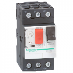 GV2ME056 - TeSys GV2-Circuit breaker-thermal-magnetic- 0.63...1 A -lugs-ring terminals