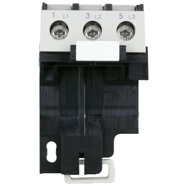 LA7D1064 - TeSys D thermal overload relays - terminal block  , Schneider Electric
