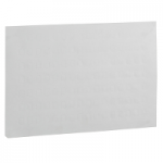 LAD22 - sheet of labels - blank - 8 x 12mm - for TeSys D, Schneider Electric