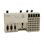 LMC058LF42 - compact base - 42 I/O - 24 V DC supply, Schneider Electric