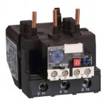 LRD3355 - TeSys LRD thermal overload relays - 30...40 A - class 10A, Schneider Electric