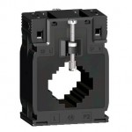 METSECT5MC080 - current transformer tropicalised DIN mount 800 5 for bars 10x40 20x32 25x25, Schneider Electric