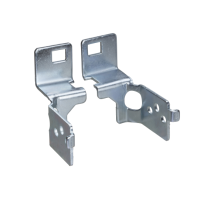 NSYSFPB - Spacial SF mounting plate fixing brackets, Schneider Electric