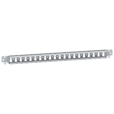 NSYSQCR6560 - Spacial SF/SM quick fixing cross rails - 65 mm, Schneider Electric