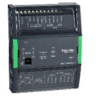 SXWAUTSVR10001 - AS Automation Server: BACnet and LON compatibility, Schneider Electric