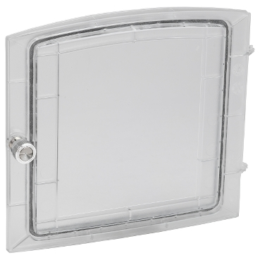 VW3A1103 - transparent door - for remote graphic terminal - IP65, Schneider Electric
