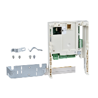 VW3A3501 - controller inside programmable card - 24 V DC - for Altivar variable speed drive, Schneider Electric