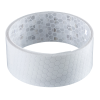 XUZB11 - accessory for sensor - reflective self-adhesive tape - 1 m - thickness 0.5 mm, Schneider Electric