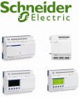 Relee Inteligente, Zelio Logic, Schneider Electric