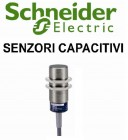 Senzori Capacitivi de Proximitate OsiSense, Schneider Electric