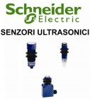 Senzori Ultrasonici OsiSense, Schneider Electric