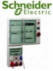 Tablouri Electrice Kaedra, IP65, Schneider Electric